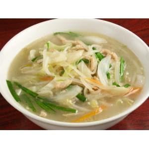 【132】野菜ラーメン