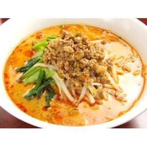 【133】担々麺