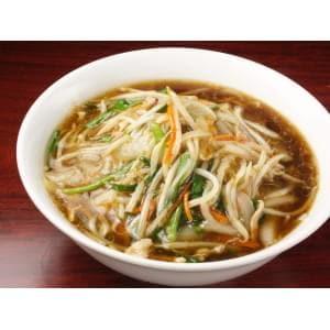【134】サンマー麺