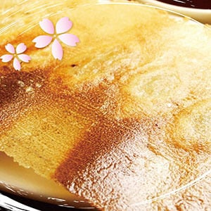 【83】焼き餃子