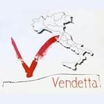 Italian bar vendetta イタリアンバーヴェンデッタ