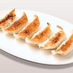 R-1 焼餃子(6個)
