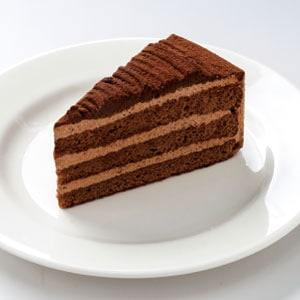 上海エクスプレス I-8 チョコレートケーキ
