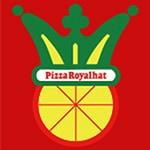 ピザ・ロイヤルハット 今治店