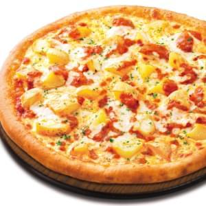 ピザ・ロイヤルハット 【250】ポテトのミートグラタン