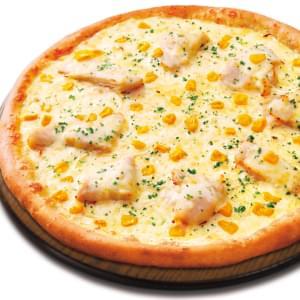 ピザ・ロイヤルハット 【131】阿波すだち鶏のチキングラタン