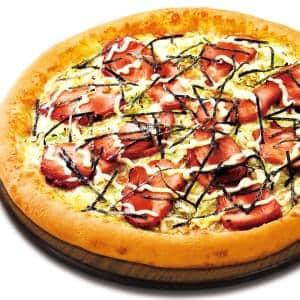 【252】てりやきチキンピザ SS