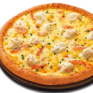 ピザ・ロイヤルハット 【129】とろとろグラタンピザ