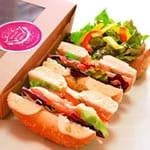 Salad Bowl Deli Tokyo! 東京広域エリア (サラダボールデリ東京)