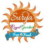 インド・タイ料理専門店 スリヤロイヤルガーデン 亀戸店