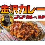 ゴーゴーカレー監修 金沢カレー 天王寺店