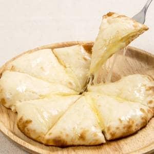 チーズナン/Cheese Nan