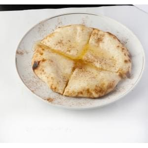 【66】ハニーシナモン チーズナン/Honey Cinnamon Cheese Naan