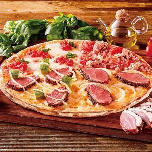 シカゴピザ 【半額】期間限定!オータムとろリッチ
