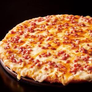 シカゴピザ 【半額】期間限定!ベーコンチーズハニー