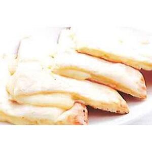 【74】チーズナン/Cheese Nan