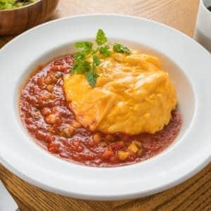 【YG1】熟成トマトソース