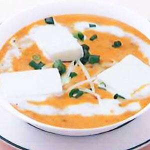 【42】トマトチーズカレー/Tomato Cheese Curry