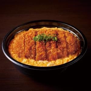 【41】カツ丼