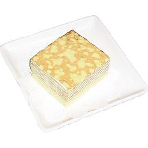 ミルクレープケーキ