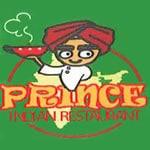 プリンス インド レストラン