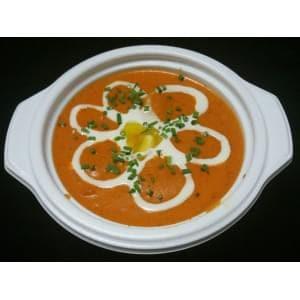 【72】バターチキン カレー