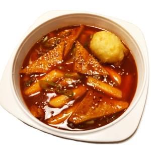 スープ トッポギ