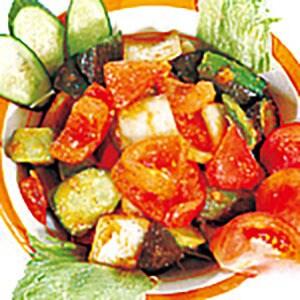 インドミックスサラダ