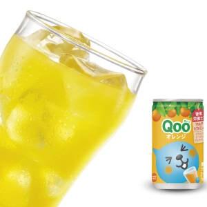 Qooみかん(160ml 缶)