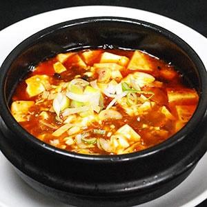 麻婆豆腐/麻婆豆腐