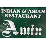 Indian Restaurant Amin