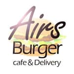 Airs Burger cafe&Delivery