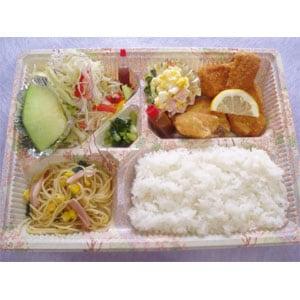 日替わり膳(カフェドリンク付)