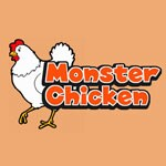 MONSTER CHICKEN