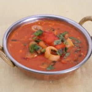 【14】ミックスシーフードカレー/Mix Seafood Curry カレーのみ