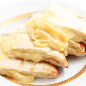 【82】チーズナン/Cheese Nan