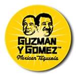 メキシカンダイナー Guzman y Gomez 渋谷店