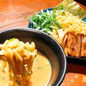 藤平つけ麺