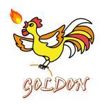 韓国チキン専門店 GOLDON