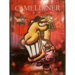 CAMEL DINER 京都店