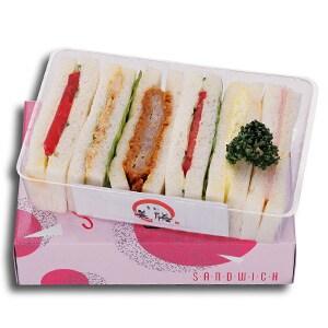 26 サンドイッチ