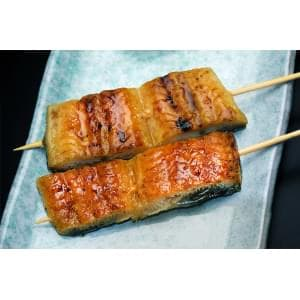 うなぎ蒲焼串(1串)