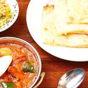 チーズナンセット/Cheese Nan Set