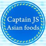 Captain JS Asian foods