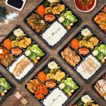 韓国料理 特選お弁当と韓国チキン PALLET46 恵比寿店