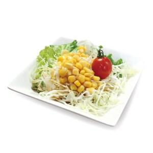 コーン野菜サラダ