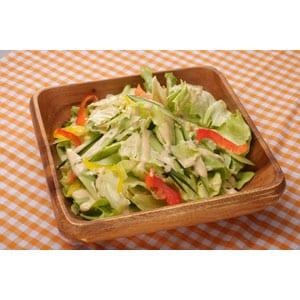 9特製サラダ 9 special salad