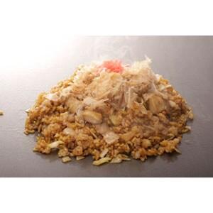 そばめし Soba rice