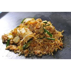 ホルキムそばめし Holkim soba rice