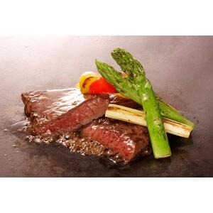 国産サーロインステーキ Domestic sirloin steak